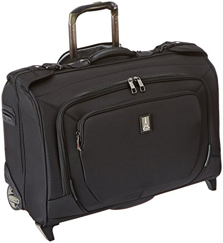 Best Carry On Garment Bags 2019 - Wrinkle Free Packing While Traveling f104133cac8ea
