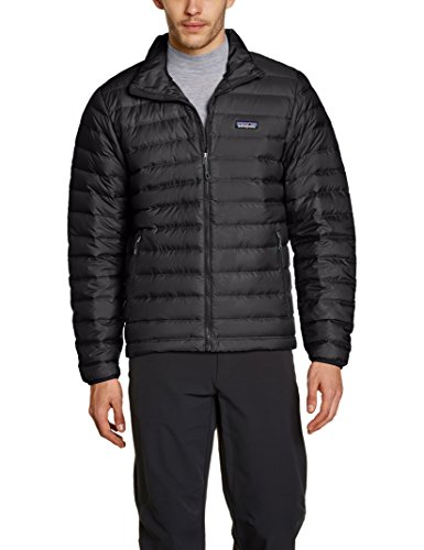 Best packable down jackets 2018 light down jackets for for Patagonia men s recycled down shirt jacket