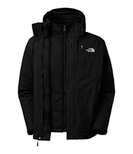Designed With A Removable Insulated Jacket Liner You Get Both Rain Shell And Warm Or Layer In Winter Time