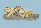 how to adjust chacos sandals 3