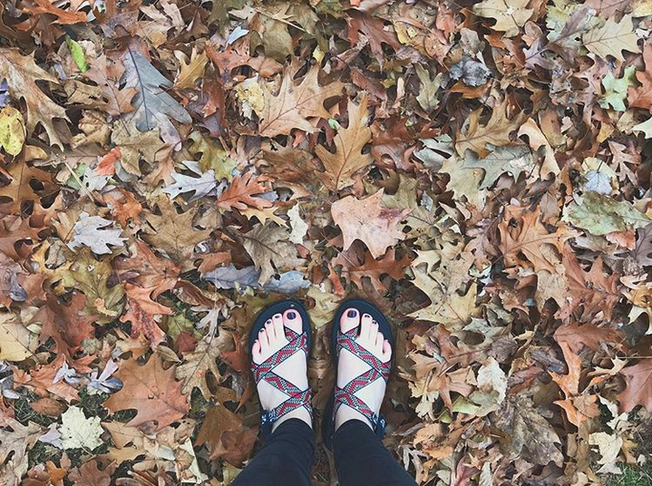how to wash and clean chaco sandals