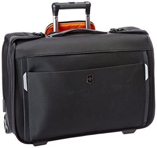 4e67d789ab Victorinox Werks Traveler 5.0 Wheeled Garment Bag – Best Carry On Wheeled  Garment Bag