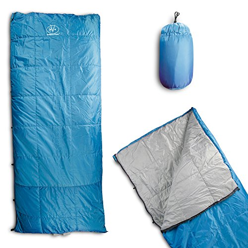Ideal Sleeping Bag Buying Guide