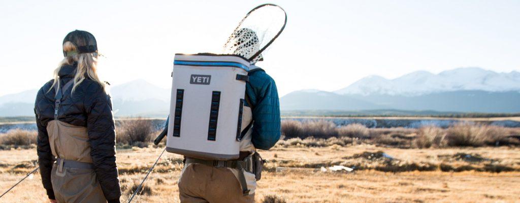 Yeti Hopper Backflip Vs Rtic Backpack Cooler Review