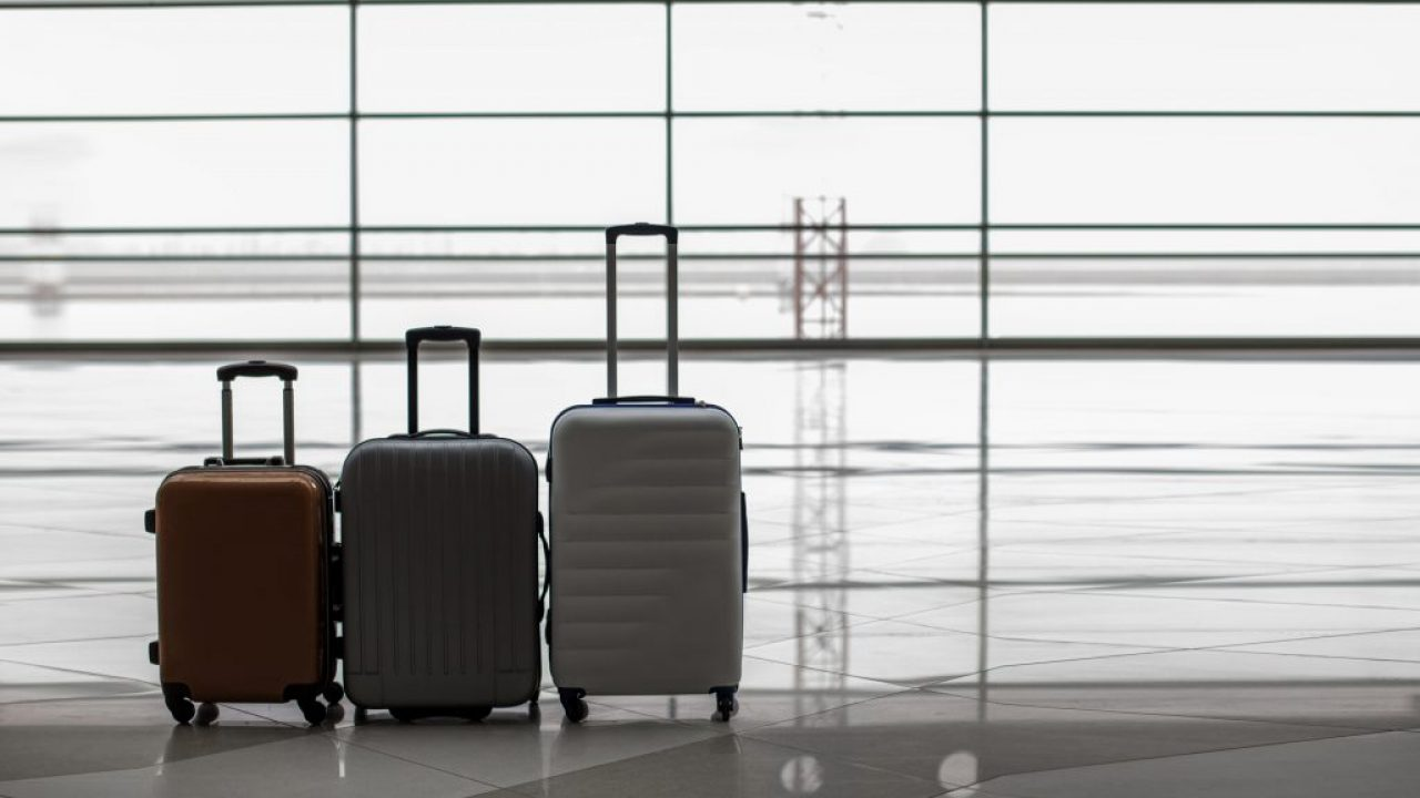 Delsey vs Samsonite Luggage [Best Suitcase Reviews from Both