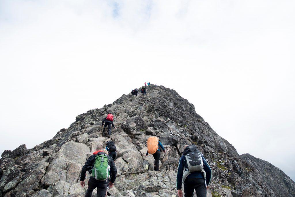 Osprey vs Deuter Trekking and Hiking Backpacks