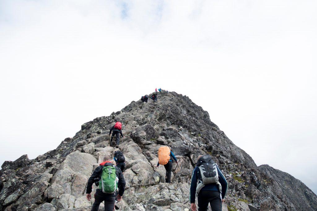 Best Travel Backpack - Travel vs Hiking Backpack Deuter Trekking and Hiking Backpacks