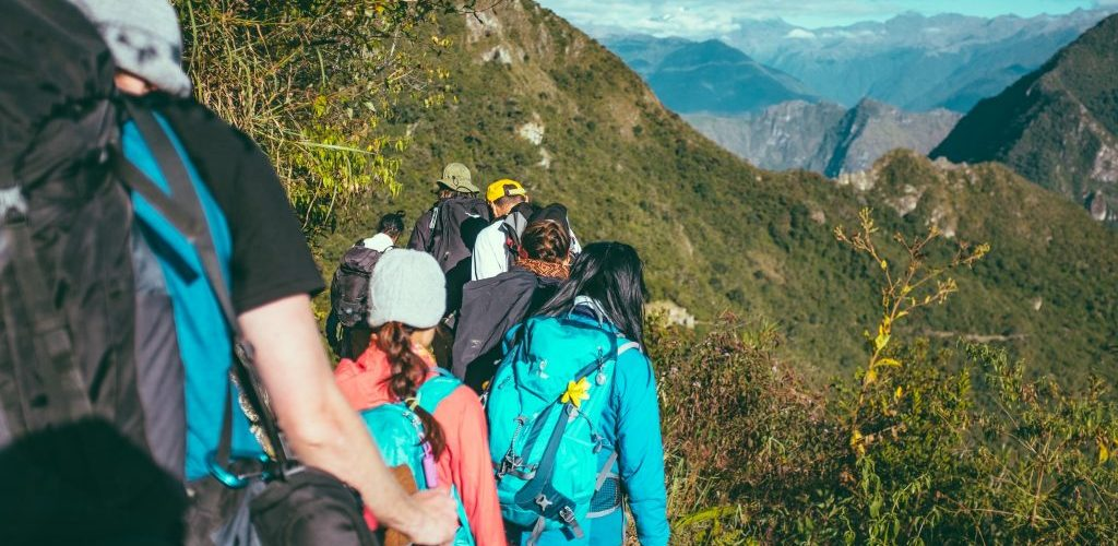 Osprey vs Deuter trekking backpack comparison