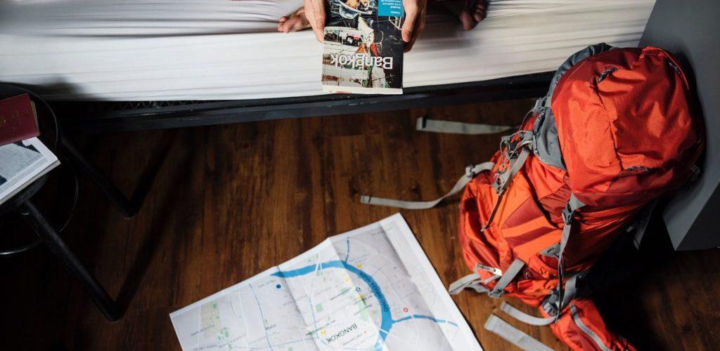 Osprey vs Gregory Travel Backpack