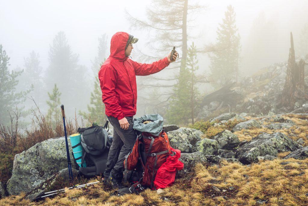 marmot vs patagonia waterproof jacket