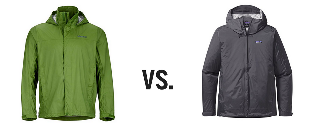 Patagonia community: patagonia rain jackets: what's the best?