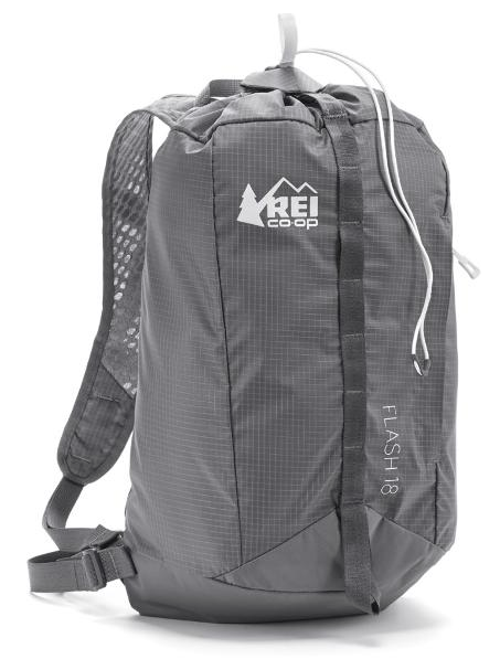 REI Co-op Flash 18 Pack-best packable day pack