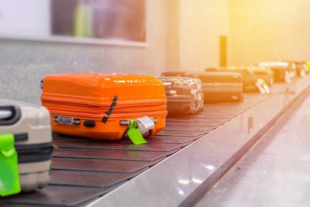 raden vs away Smart Luggage Comparison