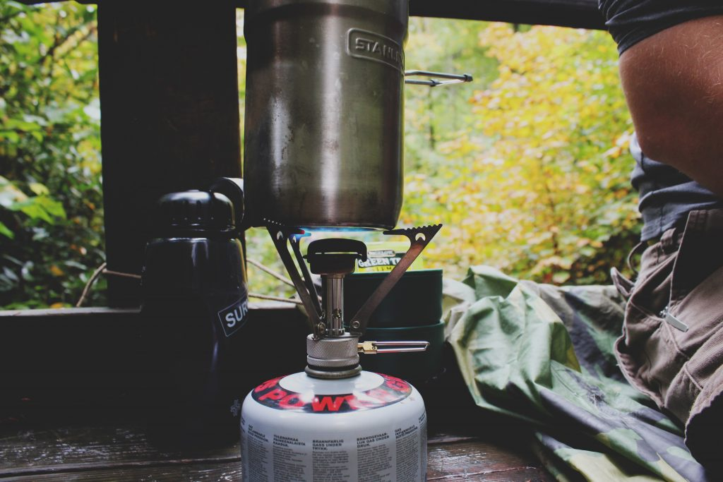 what to look for in a camp stove jetboil zip vs flash
