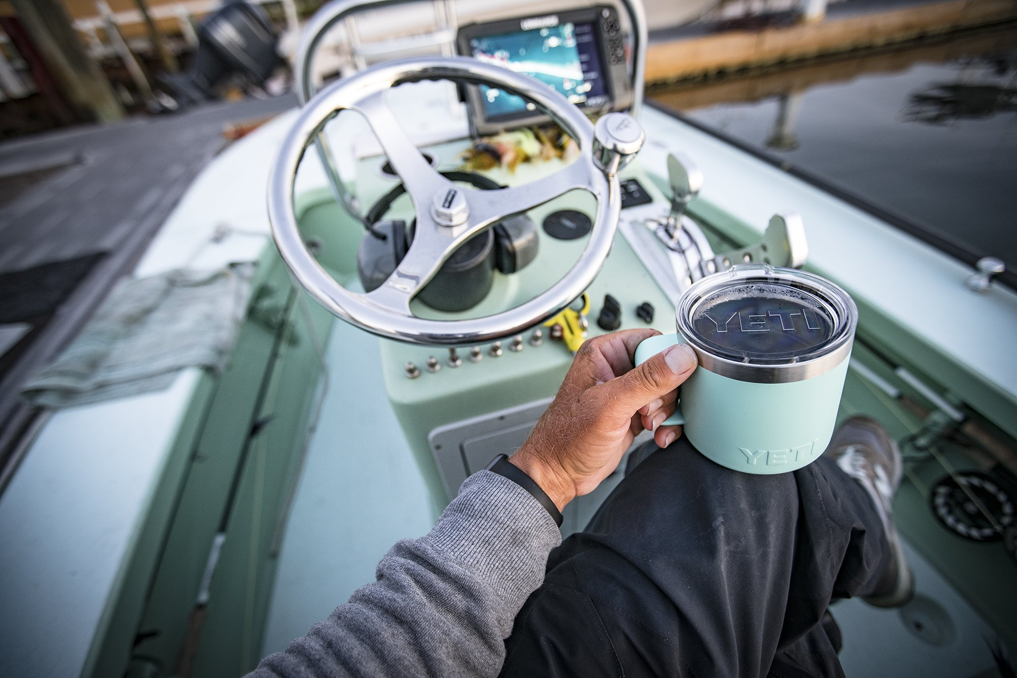 Yeti vs Hydro Flask vs Swell - What is the Best Insulated