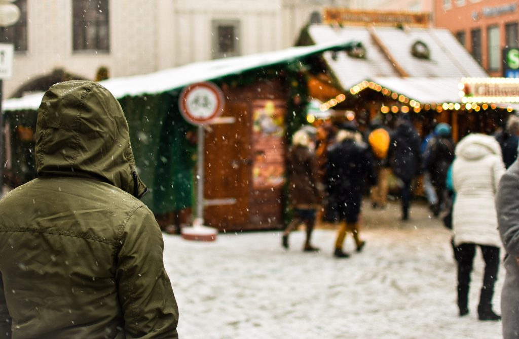 best winter parka for cold snowy weather