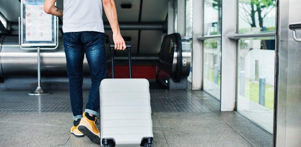 Rimowa vs Samsonite Luggage