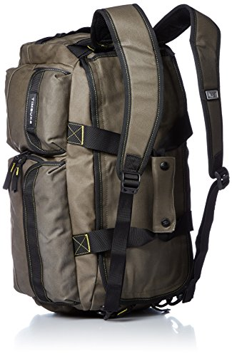 4691e9909 Not everyone needs an extra large travel duffel bag to carry all their  belongings. For the minimalist in the group, Timbuk2's Navigator collection  offers a ...