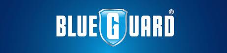 BlueGuard Logo