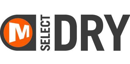 M-Select Dry Logo