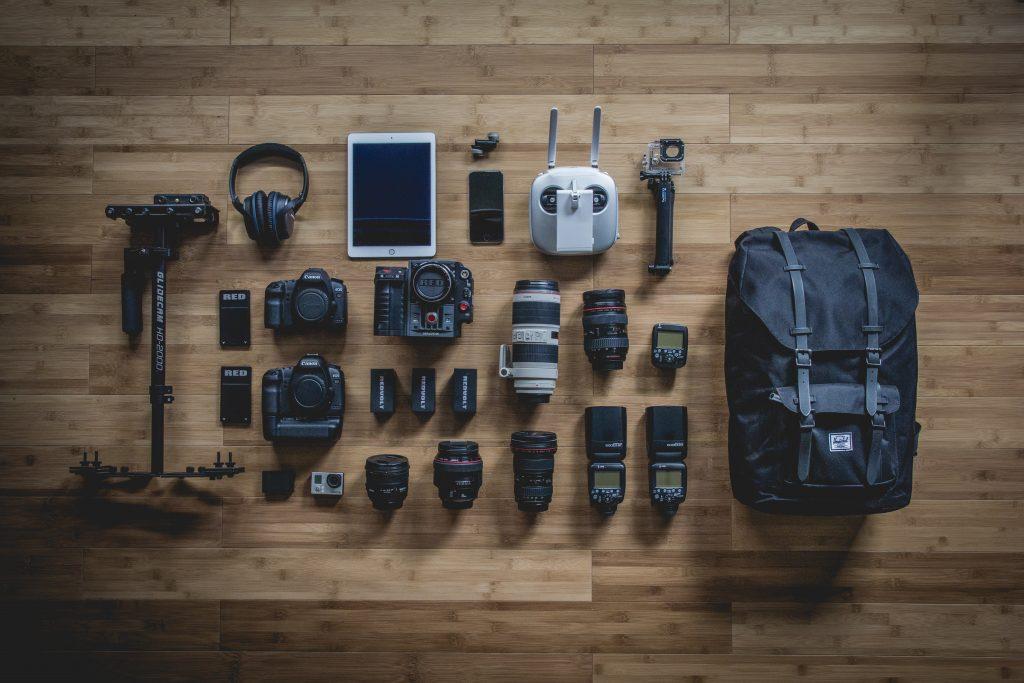 best-waterproof-camera-backpack