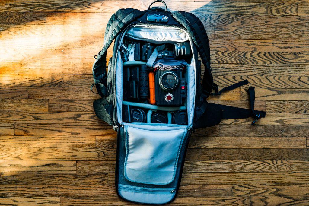 best-waterproof-camera-bag