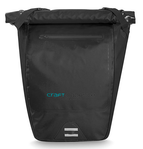 craft cadence waterproof backpack