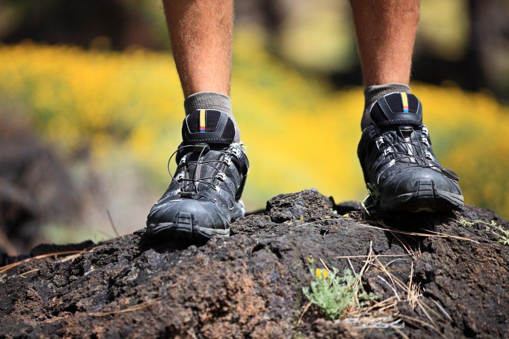 merrell-vs-salomon-shoes