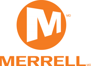 salomon-vs-merrell-logo