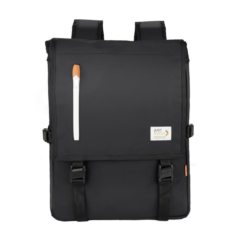 Just Porter Streeter Commuter Backpack review