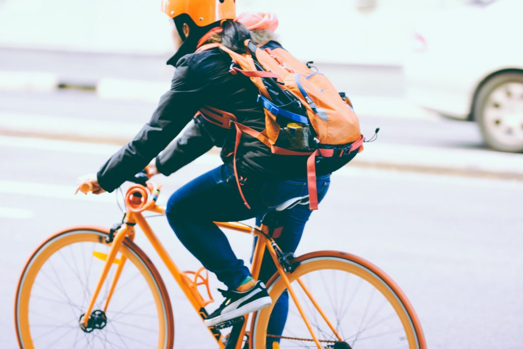 best cycling commuter backpacks
