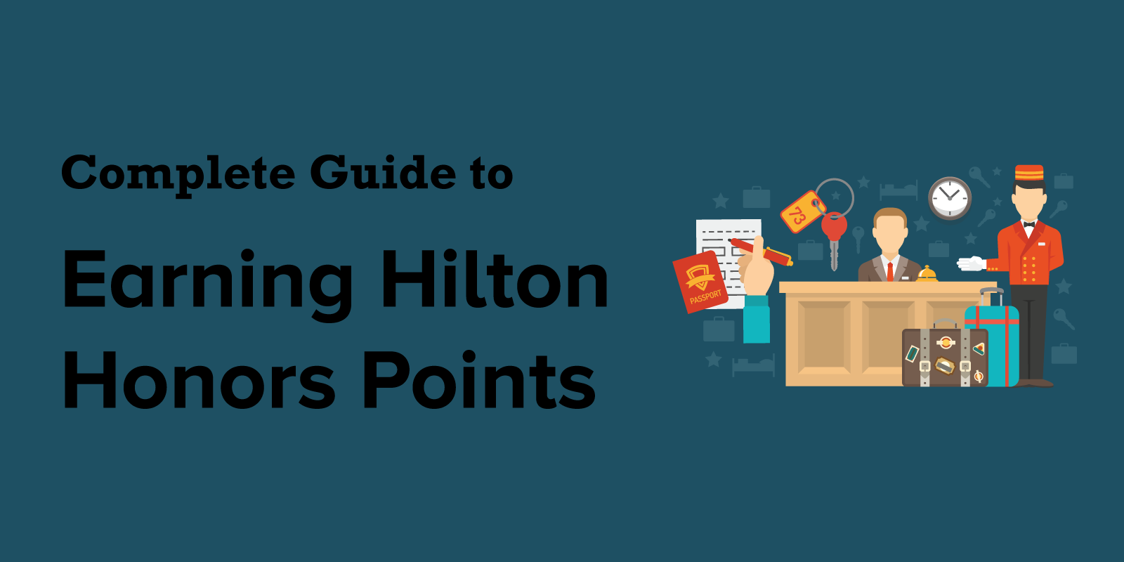 complete-guide-earning-hilton-honors-points