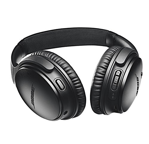 Bose Qc25 Vs Qc35 >> Bose Qc25 Vs Qc35 Ii Headphones What Are The Best Noise Cancelling