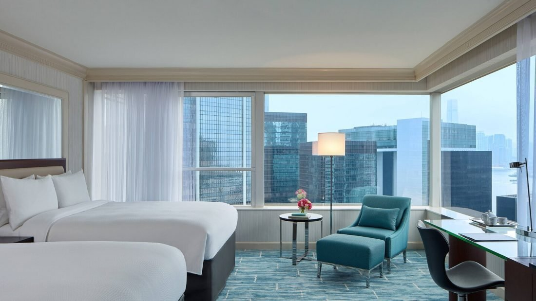How To Earn Marriott Bonvoy Points The Best Ways To Rack
