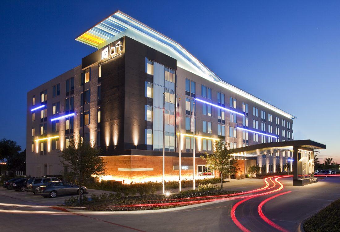 Marriott Bonvoy Loyalty Program_Aloft Hotels
