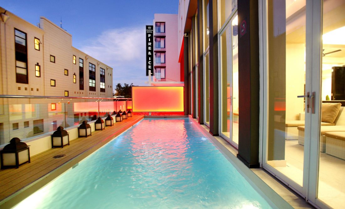 Marriott Bonvoy Loyalty Program_Protea-Hotel-Fire-Ice-Cape-Town