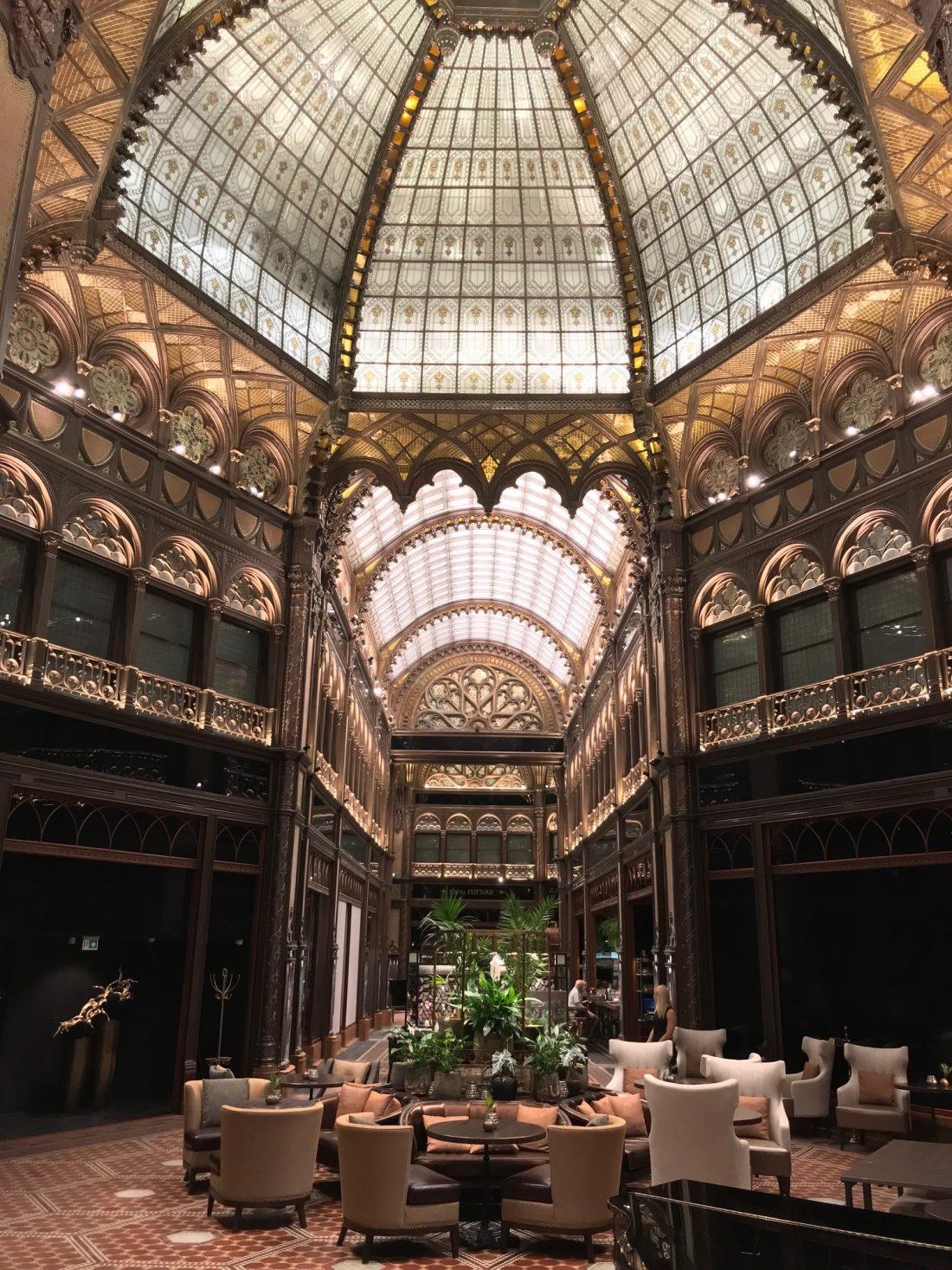 Parisi Udvar Hotel Budapest Unbound Collection by Hyatt