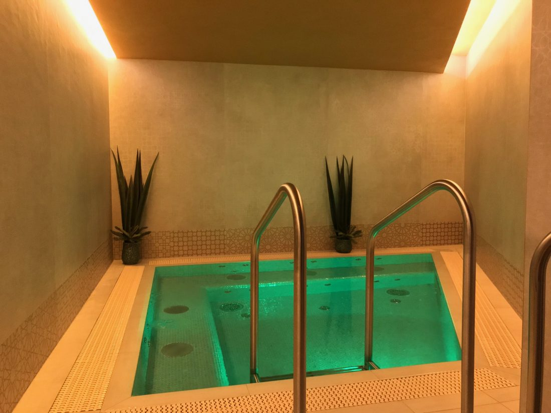 Parisi Udvar Hotel Budapest Wellness and Spa