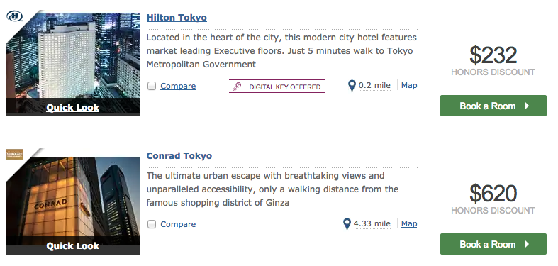book a hilton stay to extend points expiration