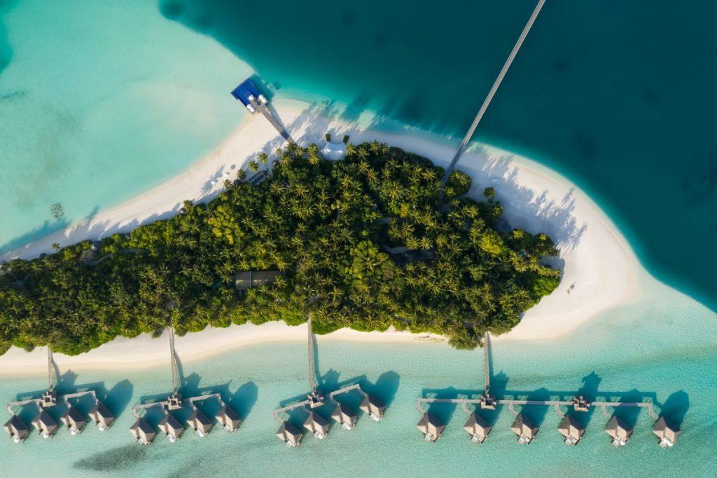 hilton_conrad_Muraka_Aerial_Rangali_Island