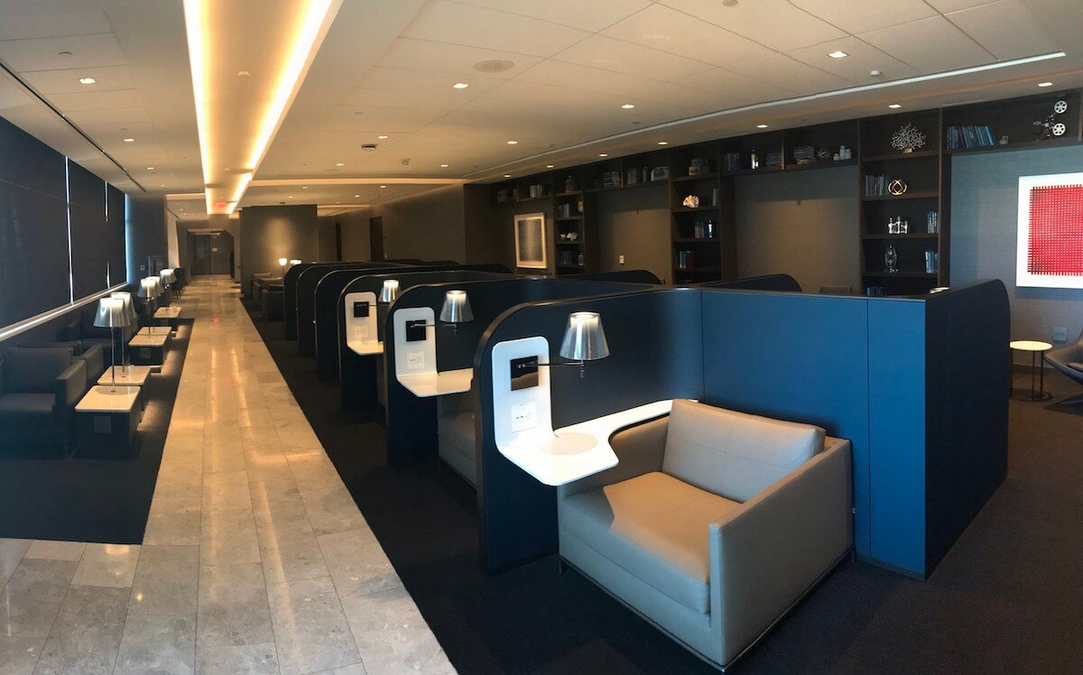 SFO-United-Polaris-Lounge-Seating-First-Floor