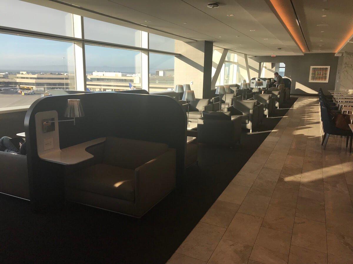 SFO-United-Polaris-Lounge-Seating-Upstairs3