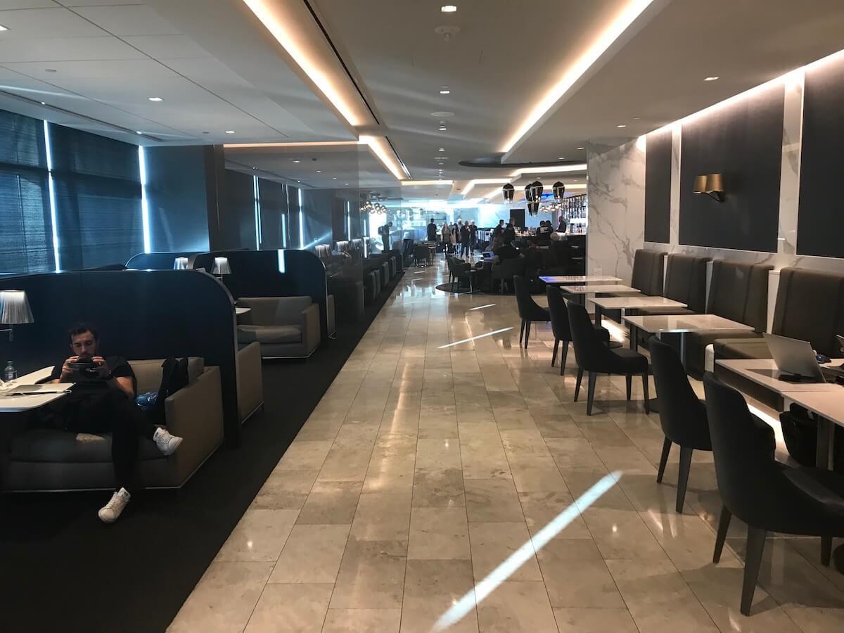 SFO-United-Polaris-Lounge-Upstairs-Seating