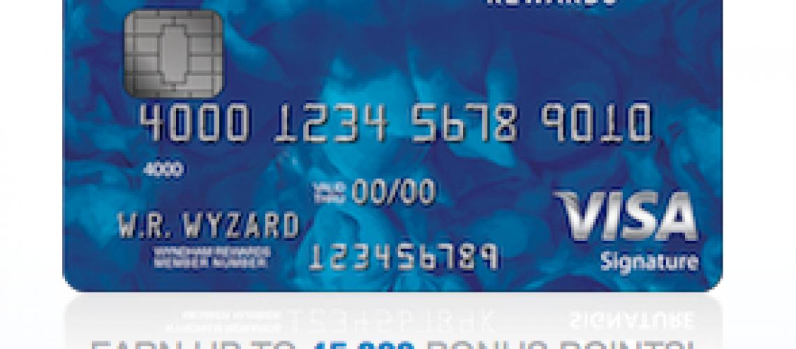 Wyndham Rewards Visa Card Offering 45,000 Point Sign-up Bonus-04