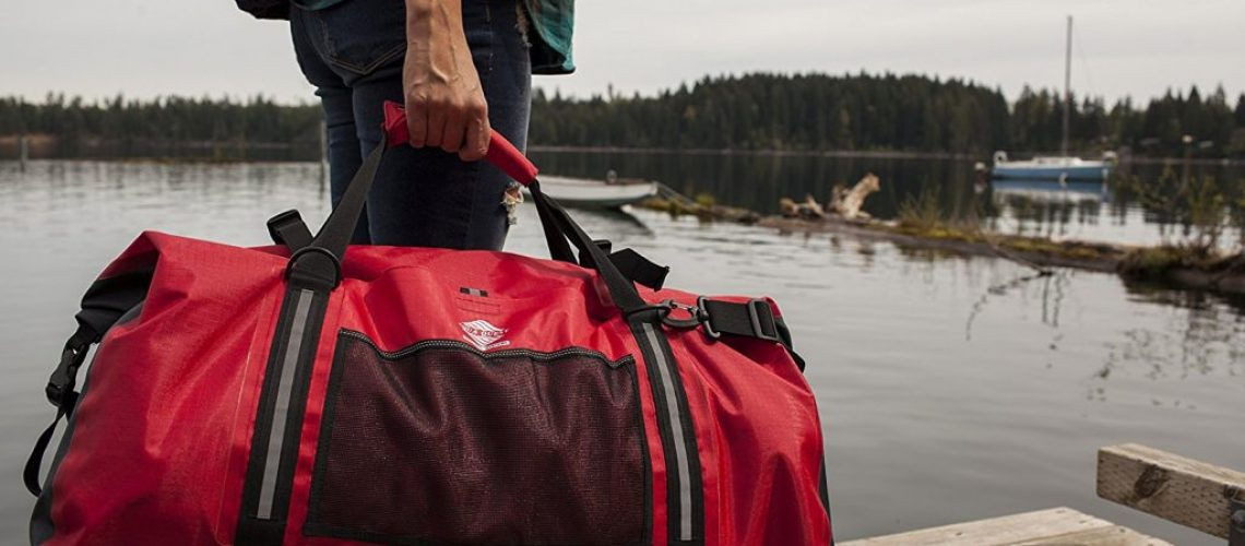 best-waterproof-duffel-bag-reviews