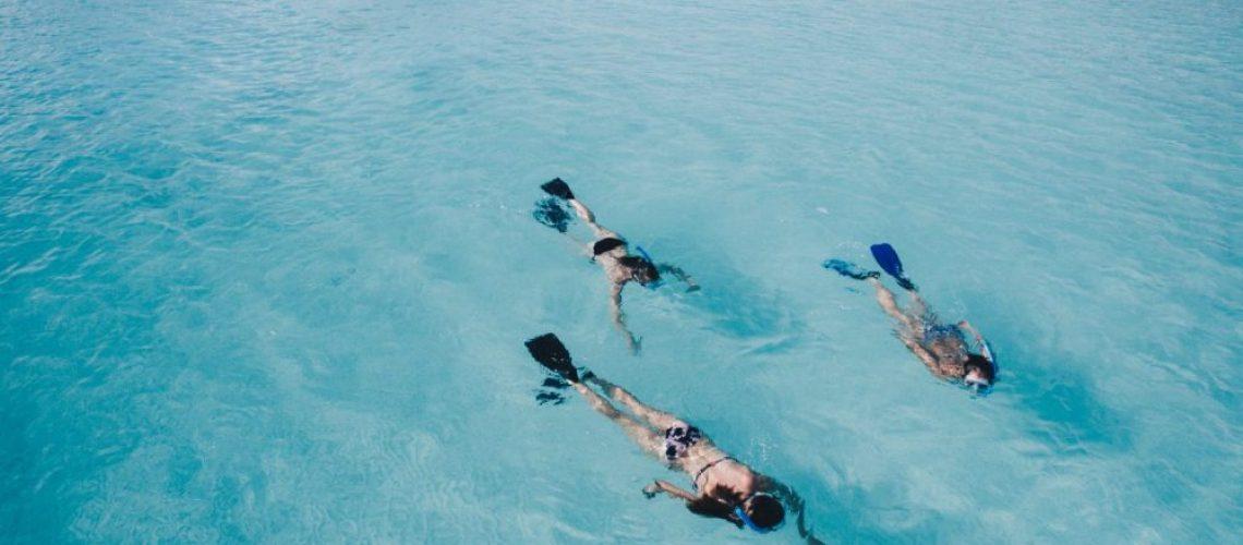 snorkel-vest-snorkling-gear